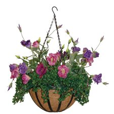 Hampton Round Hanging Planter