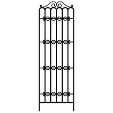 Hammered Hollister Trellis (Set of 6)