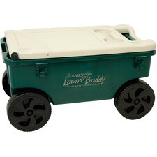Lawn Buddy Planter Cart