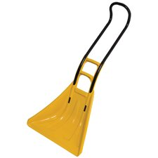 "24"" Snow Pusher and Shovel (Set of 6)"