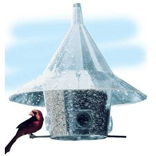 <strong>Arundale</strong> Mandarin Bird Feeder with Divider