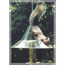 Mandarin Hanging Squirrel Baffle