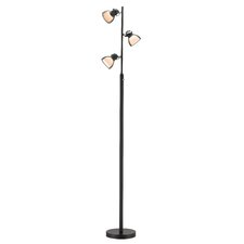 Perception LED Floor Lamp