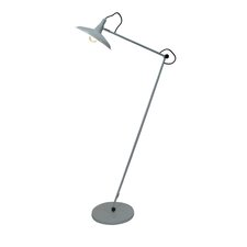 <strong>Adesso</strong> Explorer Floor Lamp
