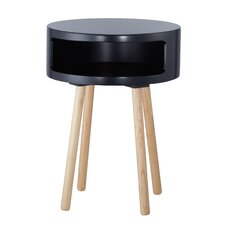 Collins Accent End Table