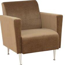 Memphis Velvet Chair