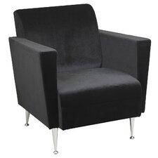 Memphis Velvet Club Chair