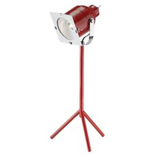 """Starlet LED 14"""" H Table Lamp with Cone Shade"""