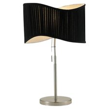 "Symphony 26"" H Table Lamp with Drum Shade"