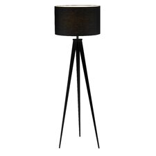 <strong>Adesso</strong> Director Floor Lamp