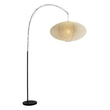 <strong>Adesso</strong> Eclipse Floor Lamp