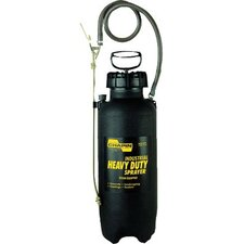 Heavy-Duty Sprayers - 3-gal polyethylene ind.general purpose spr