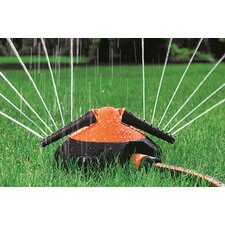 1,905-sq. ft Spray Sled Sprinkler