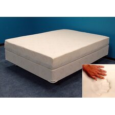 Supple-Pedic 6000 Mattress
