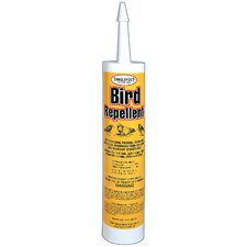 Bird Repellant Caulk