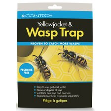 <strong>Contech</strong> Wasp Bag Trap