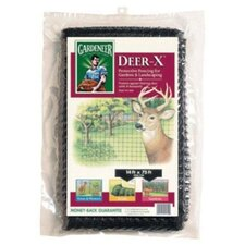 Gardener 14'x 75' Deer-X 1 inches Mesh