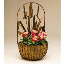 Wall Basket Planter