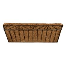 Imperial Window Box Rectangular Planter