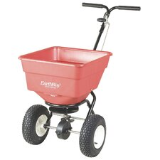 <strong>Earthway</strong> Commercial 100 lbs Broadcast Spreader