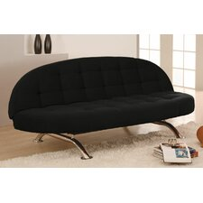 <strong>LifeStyle Solutions</strong> Serafina Convertible Sofa