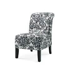 Luna Accent Side Chair