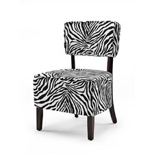 Zoey Accent Side Chair