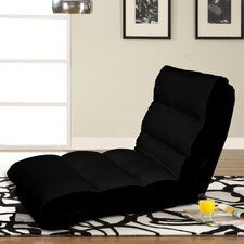 Turbo Convertible Chaise Lounger