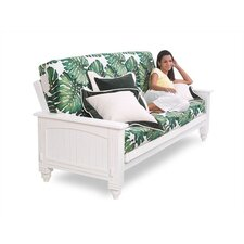 <strong>LifeStyle Solutions</strong> Cottage Convertible Sofa