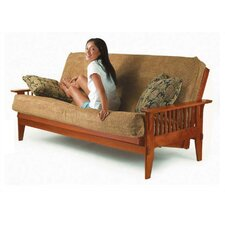<strong>LifeStyle Solutions</strong> San Mateo Convertible Sofa