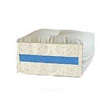 """Select 6"""" Foam Full Size Futon Mattress"""