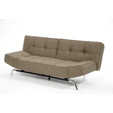 <strong>LifeStyle Solutions</strong> Marquee Euro Marcel Sleeper Sofa