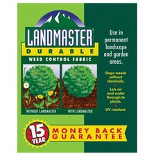 <strong>Easy Gardener</strong> Weedblock Landmaster Durable Weed Control Fabric