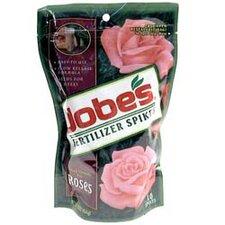 Weatherly Rose Fertilizer Spikes