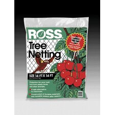 Ross Garden Fruit Netting