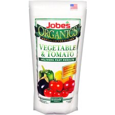 Vegetable and Tomato Granular Plant Food 1.5 Lbs