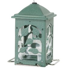 Meadow Vine Decorative Bird Feeder