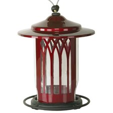 Garden Arch Decorative Bird Feeder
