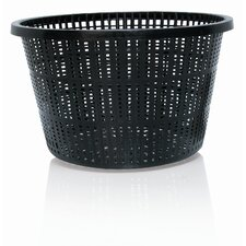 Round Basket Planters (Set of 24)
