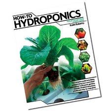 How To Hydroponics Book