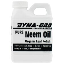 8 Oz Dyna Gro Pure Neem Oil