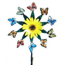 Butterfly Pinwheel
