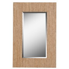 Corkage Wall Mirror