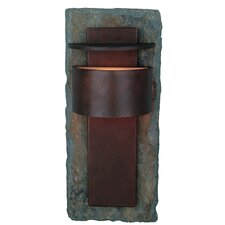 Pembrooke Small Outdoor Wall Lantern