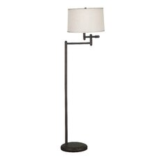 <strong>Kenroy Home</strong> Theta Floor Lamp