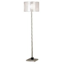 Cordova Floor Lamp with Accents