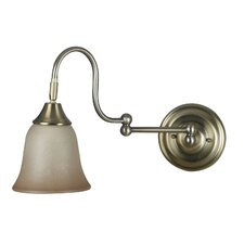 Horton Swing Arm Wall Lamp