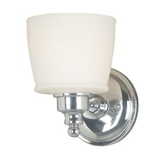 Riley 1 Light Wall Sconce