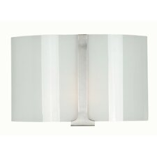 <strong>Kenroy Home</strong> Lourdes 1 Light Wall Sconce