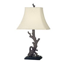 <strong>Kenroy Home</strong> Drift 1 Light Table Lamp